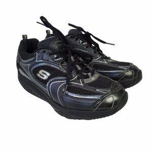 Skechers Shape-Ups Women's Toning Sneakers Sz 9.5